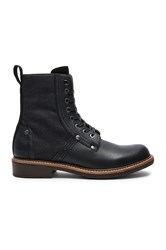 G Star Labour Boot Black