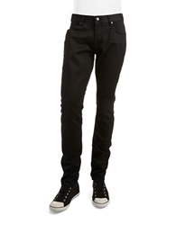 Strellson Slim Leg Denim Black