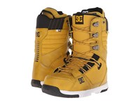 Dc Mutiny '16 Gold Men's Cold Weather Boots