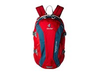 Deuter Speed Lite 20 Fire Arctic Backpack Bags Red