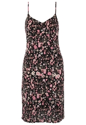 Anna Field Summer Dress Pink