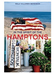 Assouline In The Spirit Of The Hamptons Multicolour