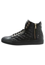 Michalsky Urban Nomad Iii Hightop Trainers Schwarz Black