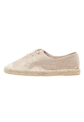 S.Oliver Casual Laceups Sand Beige