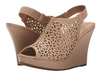 Chinese Laundry Dl Conspire Sand Women's Wedge Shoes Beige