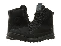 Volcom Roughington Gtx Boot New Black Men's Lace Up Boots