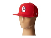 New Era Mlb Baycik Snap 59Fifty St. Louis Cardinals St. Louis Cardinals Caps Red