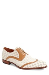 Men's Mezlan 'Camus' Wingtip