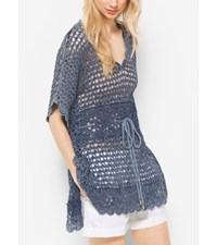 Crochet Cotton Tunic
