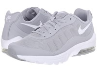 Nike Air Max Invigor Wolf Grey White Men's Cross Training Shoes