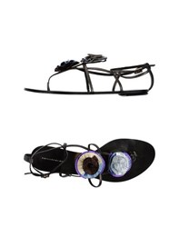 Diego Dolcini Footwear Thong Sandals Women