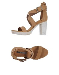 Barachini Footwear Sandals Women