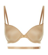 Le Mystere Dos Nu Bra Female Neutral
