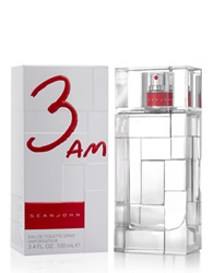 Sean John 3Am Eau De Toilette 3.4Oz No Color