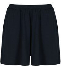 Bench Cullote Ii Jersey Shorts Black