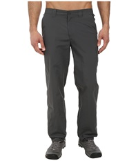 Columbia Blood And Guts Pant Grill Men's Casual Pants Gray