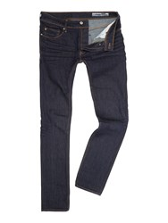 Duck And Cover Rannu Jeans Slim Skinny Fit Blue