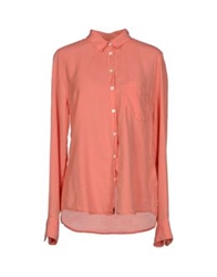 Boy By Band Of Outsiders Shirts Pink