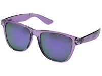 Neff Daily Ice Purple Fashion Sunglasses