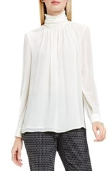 Vince Camuto Women's Ruffle Collar Blouse