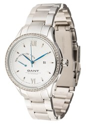 Gant Kingstown Lady Watch Silver