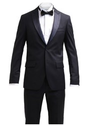 Mauro Grifoni Suit Dark Blue