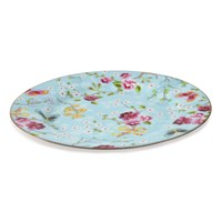 Pip Studio Chinese Rose Plate Blue
