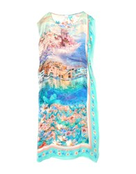 Naory Dresses Long Dresses Women Turquoise