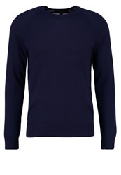 Banana Republic Jumper Navy Dark Blue