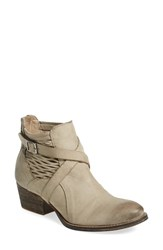 Charles By Charles David Women's 'York' Bootie Taupe Leather