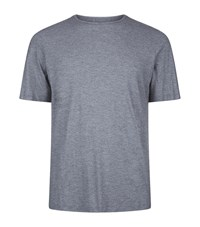 Lot 78 Lightweight T Shirt Male Grey
