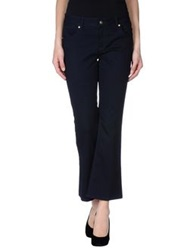 Liu Jo Jeans Denim Pants Black