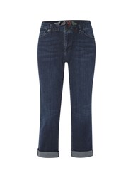 White Stuff Southern Ocean Crop Denim