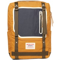 Master Piece Area Backpack Camel