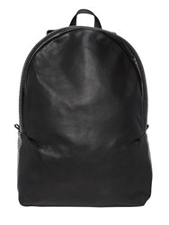 Alexander Mcqueen Micro Studded Leather Backpack