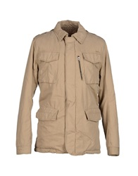 Dockers Jackets Beige