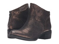 Not Rated Sagitta Gold Women's Boots