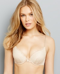 Lily Of France Extreme Ego Boost Lace Push Up 2131701 Barely Beige