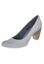 S.Oliver Classic Heels Light Grey