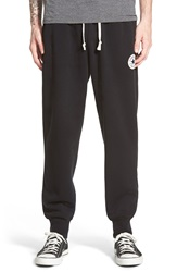 Converse 'Core' Sweatpants Converse Black