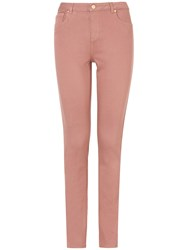 Phase Eight Victoria Jeans Pink