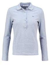 Lacoste Polo Shirt Celestial Chine Light Blue