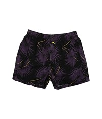 Tommy Bahama Keep Palm And Carry On Woven Boxers Regal Combo Men's Underwear Black