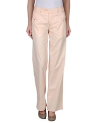 Marithe' F. Girbaud Le Jean De Marithe Francois Girbaud Trousers Casual Trousers Women