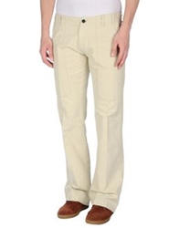 Rifle Casual Pants Beige