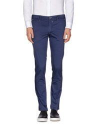 Heaven Two Trousers Casual Trousers Men Blue