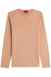 Hugo Pullover With Cotton Silk And Cashmere Gr. S
