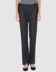 Alex Vidal Dress Pants Dark Brown