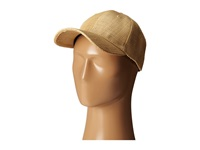 San Diego Hat Company Cth4087 Woven Raffia Ball Cap W Leather Back Natural Caps Beige