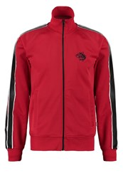 Just Cavalli Tracksuit Top Red